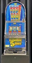 RANDOM 5 LINES